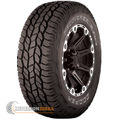 Cooper Discoverer AT3 Sport 255/70 R16 111T, фото 2