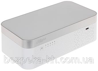 4-канальний Penta-brid 4K XVR відеореєстратор XVR7104E-4KL-X