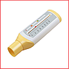 Пикфлоуметр ROSSMAX PF120С для измерения пиковой скорости выдоха 50-400 л/мин , для детей , Швейцария TECH-MED
