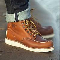 Зимние мужские ботинки: что модно в этом сезоне?