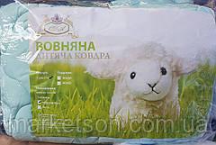 Детское одеяло из овечьей шерсти 140*110., фото 2