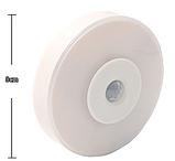 Светодиодный светильник с датчиком движения беспроводный настенный 2 режима, фото 2