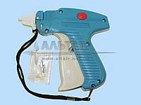 110-STD Пистолет игольчатый синий(с рем. комплектом) STANDART