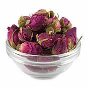 Чайная роза бутоны сушеные (50 гр.)