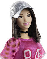 Новые Barbie Fashionistas 2018!