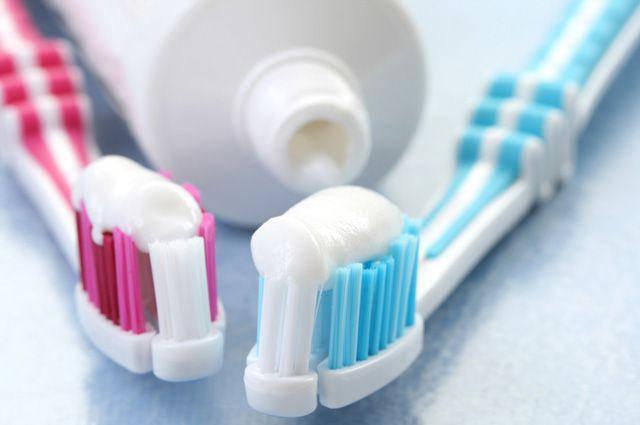 Вся правда о зубной пасте: чего в ней быть не должно