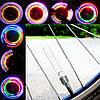 Подсветка для колес велосипеда 5 Led, фото 3