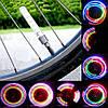 Подсветка для колес велосипеда 5 Led, фото 8