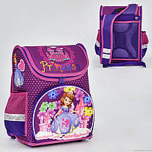 Каркасный рюкзак Принцесса София