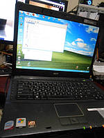 Ноутбук Acer Extensa 5620g Core2DuoT5550(1.83Ghz)/Ddr2 2GB/160G/, фото 1