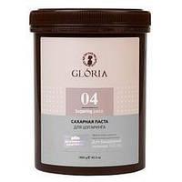 Паста для шугаринга GLORIA бандажная 1,8 кг