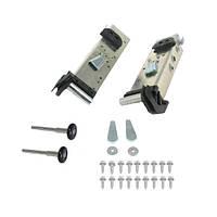 Комплект нижніх кронштейнів Cornerbr.5 tr 345 mm kit L+R K059094