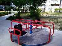 Карусель для детей с ОФВ, фото 1