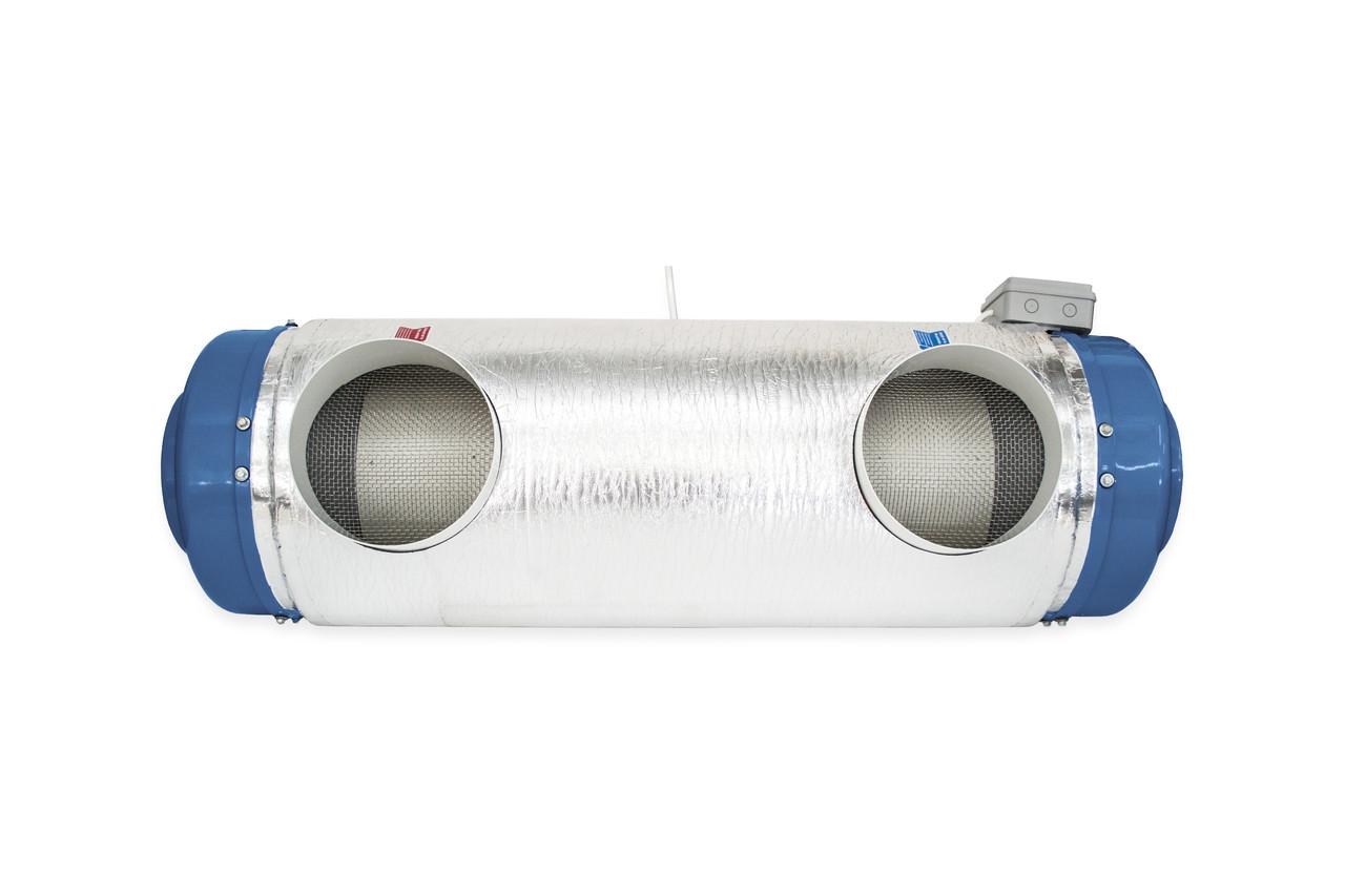 Промышленная система вентиляции с рекуперацией тепла Prana 340S