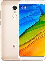 Смартфон Xiaomi Redmi 5 Plus 3/32Gb Gold CDMA/GSM+GSM