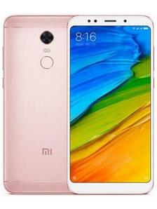 Смартфон Xiaomi Redmi 5 Plus 3/32Gb Pink CDMA/GSM+GSM