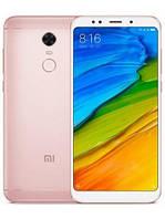 Смартфон Xiaomi Redmi 5 Plus 4/64Gb Rose Gold CDMA/GSM+GSM