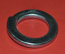 Шайба М3 пружинная оцинкованная ГОСТ 6402-70
