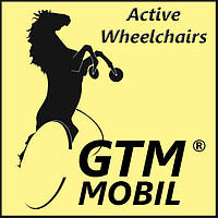 Активные Инвалидные Коляски для Детей и Взрослых GTM-MOBIL Technology Active Wheelchairs