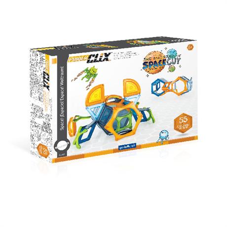 Конструктор PowerClix Explorer Series Космос