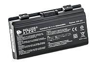 Аккумулятор PowerPlant для ноутбуков ASUS X51H (A32-T12, AS5151LH) 11,1V 5200mAh