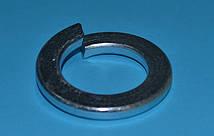 Шайба М6 пружинная оцинкованная ГОСТ 6402-70