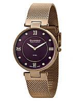 Жіночі наручні годинники Guardo S01862(m) RgPr
