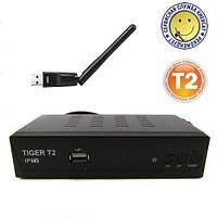 Tiger T2 IPTV + WI-FI