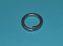 Шайба М7 пружинная оцинкованная ГОСТ 6402-70