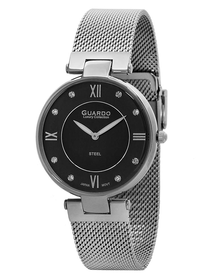 Женские наручные часы Guardo S01862(m) SB