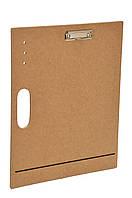 Планшет деревянный с зажимом, формат А3