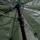 Зонт палатка туристический Ranger Umbrella 2,5 м прочный для рыбалки, фото 7