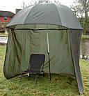 Зонт палатка туристический Ranger Umbrella 2,5 м прочный для рыбалки, фото 10