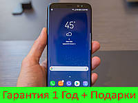 Как оригинал Samsung Galaxy S9 +подарок  самсунг s7,s5,s4 копия