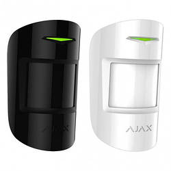 Датчик руху (бездротовий) Ajax MotionProtect