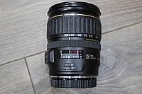 Объектив  Canon EF 28-135mm f/3.5-5.6 IS USM, фото 1