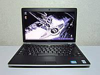 Б/у ноутбук Dell Latitude e6220 Core i7, фото 1