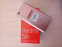 Xiaomi Redmi 5A 2\16 Розово-золотой, фото 1