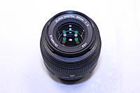 Объектив Olimpus 50mm 1:2, фото 1