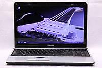 Б/у Ноутбук Toshiba L750 c core_i3/4gb, фото 1