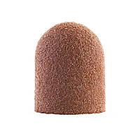 Колпачок песочный одноразовый 16/25 мм для педикюра 80 грит