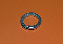 Шайба М12 пружинная оцинкованная ГОСТ 6402-70