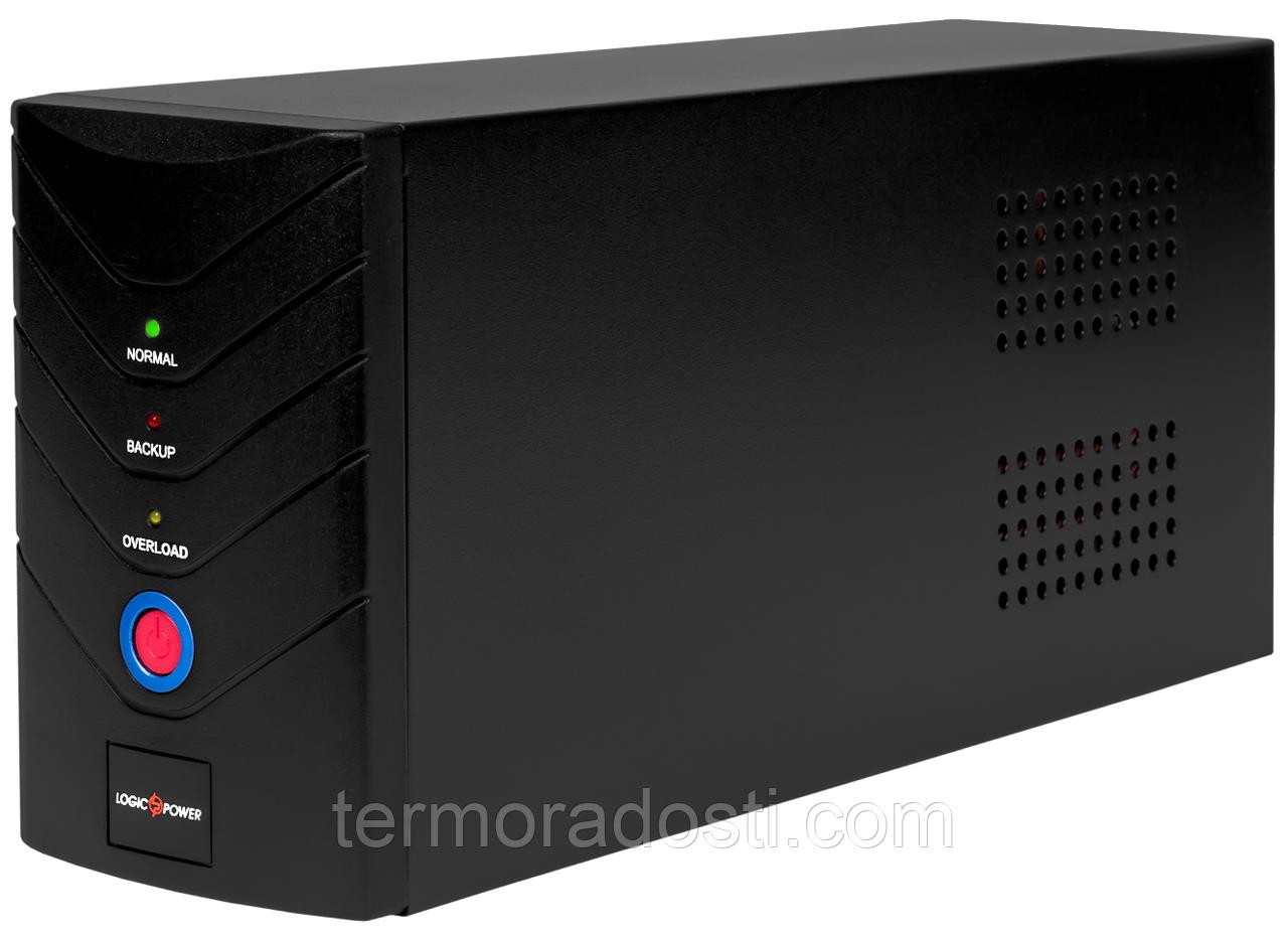 ИБП линейно-интерактивный LogicPower U850VA