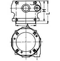 Гильза компрессора мерседес Mercedes-Benz ман MAN (OM4../D28..) (D=90мм)