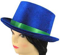 """Шляпа с лентой """"Цилиндр праздник"""""""