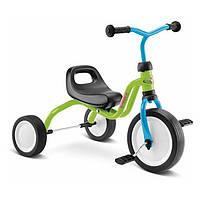 Велосипед трехколесный Puky Fitsch (LR/2518) Green