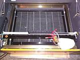 Лазерний гравер со2 400600мм 50W, фото 6