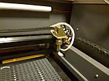Лазерний гравер со2 400600мм 50W, фото 5