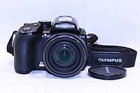 Б/у Olympus SP-570uz Black zoom 20x, фото 1