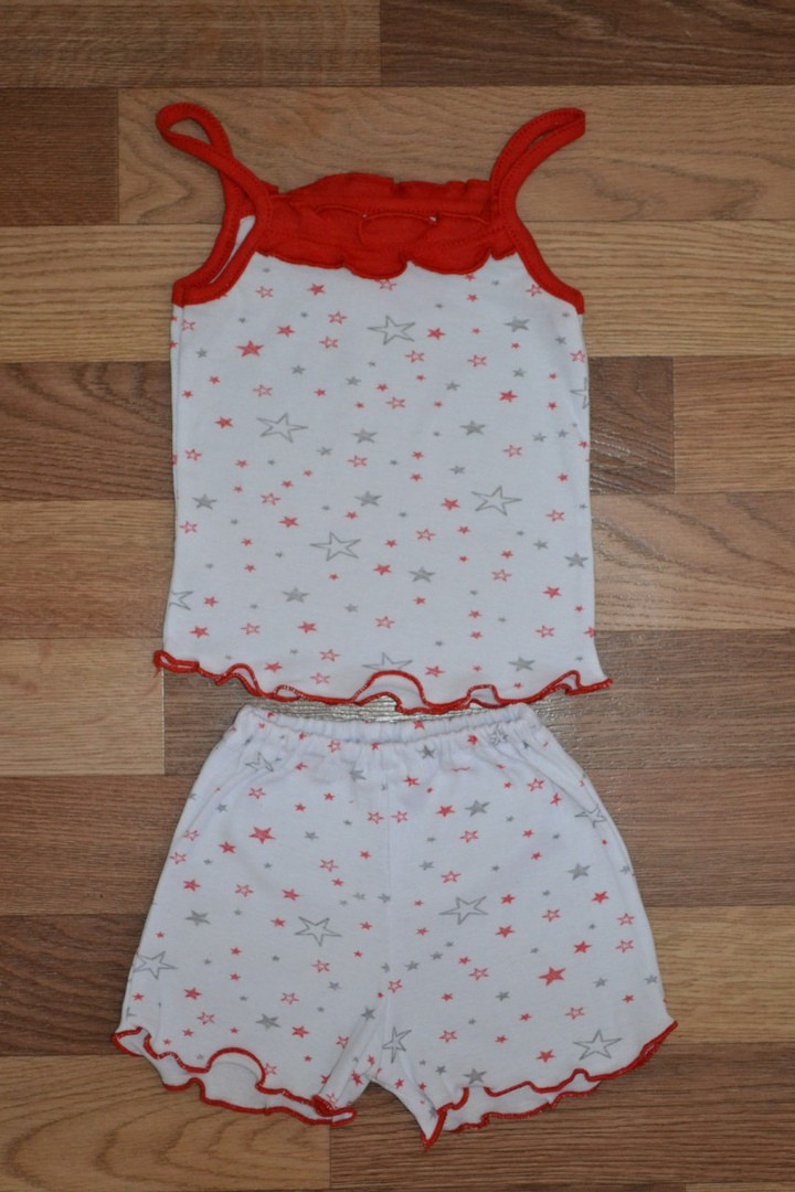 Пижамка для девочек